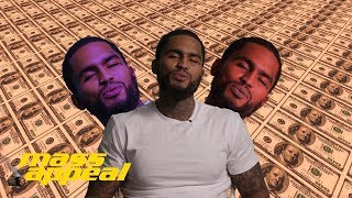 Smoke A Blunt With Dave East