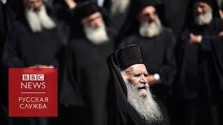 Константинополь даст автокефалию Киеву: когда и кто возглавит новую церковь Украины?