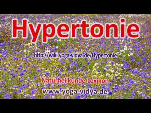 Hypertonie und Hypotonie bei Schulkindern