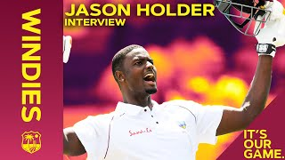 Unifying For BLM, Ready For England, & Jofra Archer | Jason Holder On Good Morning Britain | Windies