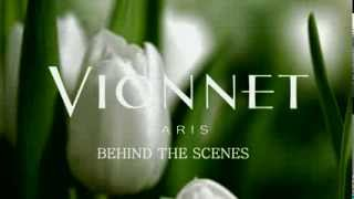 Vionnet 2014-2015 Fall/Winter - Behind The Scenes