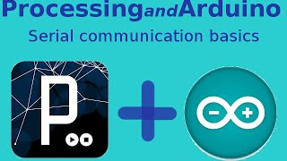 Arduino Tutorial 06: Processing - YouTube