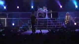 Def Leppard - Nine Lives(Live08' HD)
