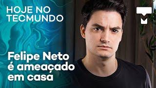 Felipe Neto Vira Alvo Na Internet E IPhone 12 Vai Atrasar – Hoje No TecMundo