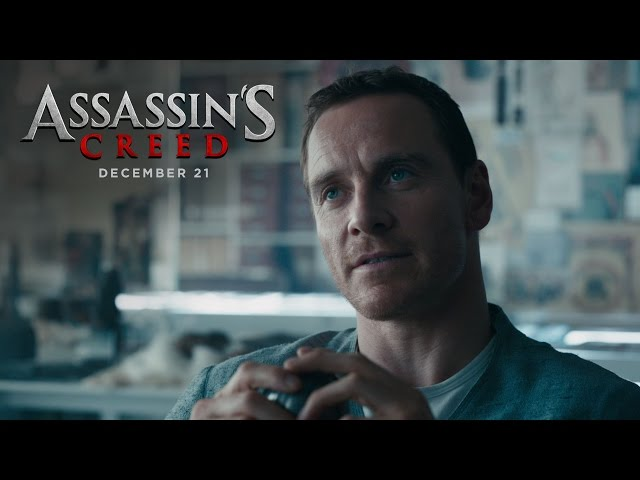 """Assassin's Creed   """"It's Time To Make History"""" TV Commercial"""