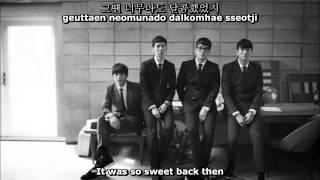 2AM-Forget All Memories [English Subs+Romanization+Hangul]