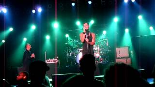 311 - Crack the Code - Hard Rock Live - Cleveland - 2015