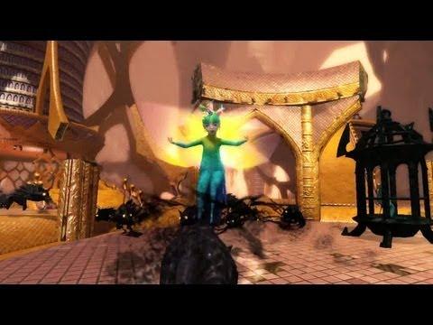 Видео № 0 из игры Хранители Снов [Wii U]