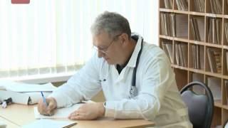Полномочный представитель президента Владимир Булавин посетил Центр общей врачебной практики
