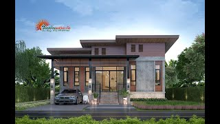 10 3-Bedroom House Plans With Layouts And Budget