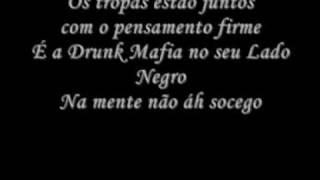 Drunk Mafia - Lado Negro (2010) .wmv