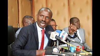 Knut to defy court over strike - VIDEO