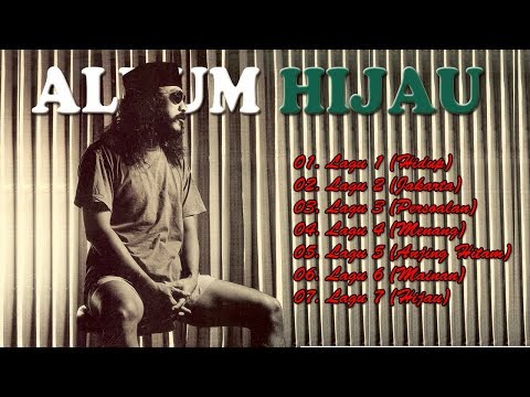 Album Hijau ~ Iwan Fals Mp3