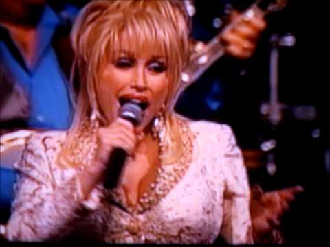 Dolly Parton — Stairway to Heaven