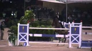Video of BIG STAR ridden by NICK SKELTON from ShowNet! - YouTube