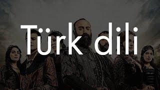 Турецкий язык? Сейчас объясню!