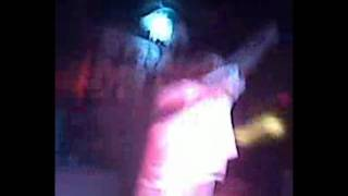 Tech N9ne Stamina,Planet Rock 2k Live March,16,2010 Winnipeg,Manitoba,Canada