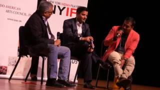 NYIFF 2014 Ugly Post Screening Q&A With Anurag Kashyap