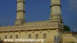 Jamia Masjid or Masjid-e-Ala in Srirangapatna, Mysore