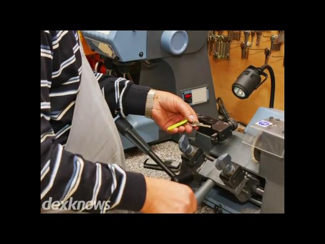 Reliable Lock & Safe - New Lenox, IL
