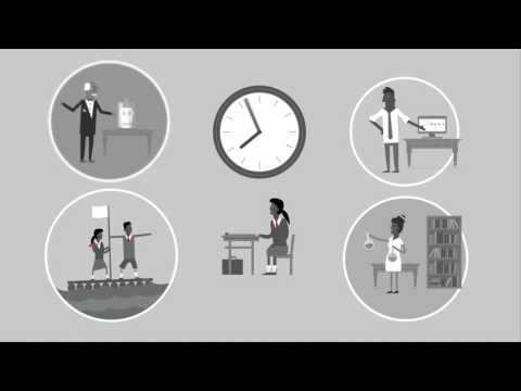 Scholarship Explainer Animation