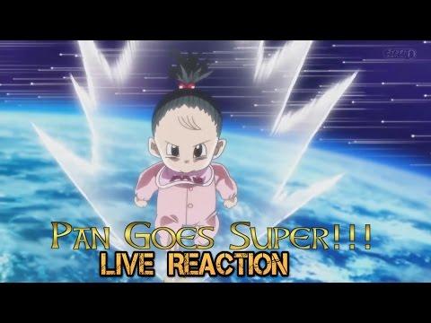 Dragon Ball Super Episode 43 Live Rreaction/Review