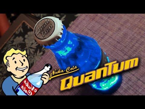 КИНОКУХНЯ ► Квантовая Ядер-Кола из Fallout