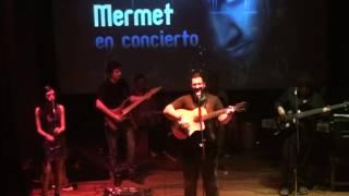 Fernando Mermet - High and dry/Angel - Cidade 2012