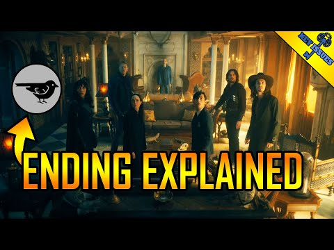 Umbrella Academy Season 2: Ending Explained (Plus Season 3 Theories)