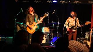 Paul Deslauriers Band - I'm A Steady Rollin' Man - Live at Hugh's Room