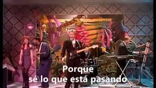 Living in a Box (LIVE) - Living in a Box - Subtitulos en Español