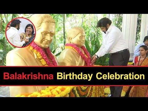 Balakrishna Birthday Celebration 2019