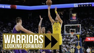 Warriors Looking Forward: Lakers, Wizards and Celtics