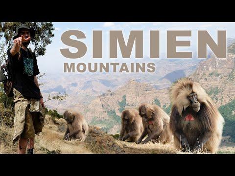 ETHIOPIA BEZ CENZÚRY