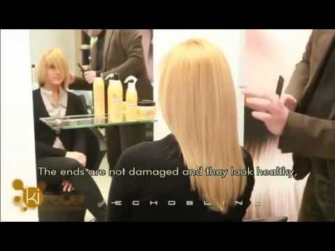 Leczenie komórkami macierzystymi wypadanie włosów