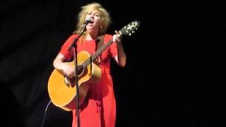 Martha Wainwright - I Wanna Make An Arrest @ Madrid 23/07/2013
