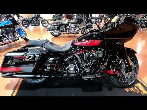 2021 Harley-Davidson CVO Road Glide FLTRXSE