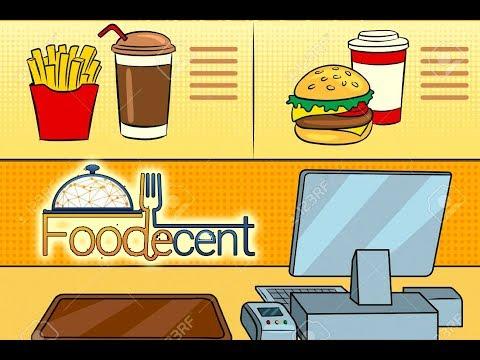 FOODECENT - DOLLAR QAZANDIRAN YENI PROYEKT !!!