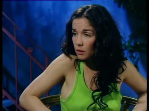 Natalia Oreiro - Monita en Sos Mi Vida capitulo 163