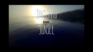 """Sindonia Sunset"" Fpv Cinematic Video"