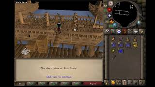 OSRS Pirates Treasure Quest Guide 2018