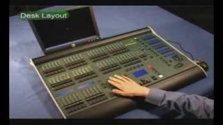 Leap Frog Training DVD - Chapter 3 (Desk Layout)
