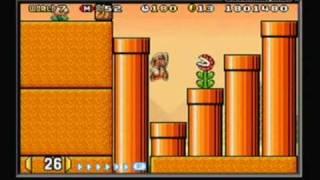 MadameWario Encore! - #5 Super Mario Bros. 3 - Part 4