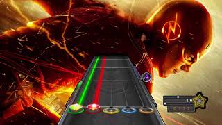 Guitar Hero III: Custom Song   CW's The Flash (Guitar Cover) - Nstens1117 (EXPERT ONLY)