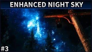 Skyrim Mod Spotlight | #3 | Enhanced Night Sky