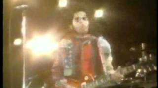 Lenny Kravitz: Cold Turkey from the John Lennon Tribute in Liverpool