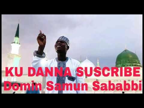 Awwalu Halifan fadar bege Farkon Mafadi Remix