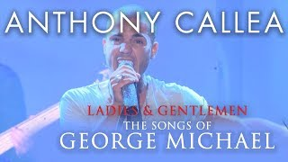 Anthony Callea - One More Try (George Michael Cover) LIVE