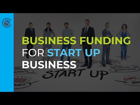 , title : 'Business Funding for Start Up Business