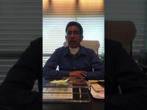 कोविड-19 वैश्विक महामारी का मुकाबला करने के उद्देश्य से उत्तर प्रदेश शासन से नामित प्रभारी अधिकारी एवं मुख्य कार्यपालक अधिकारी नरेंद्र भूषण द्वारा जारी वीडियो का अवलोकन अवश्य करें